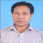 Dr. Chiran Jit Tripura