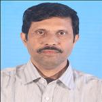 Dr. Dhanesh Chandra Chakraborty