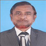 Dr. Md. Mobarak Hossain