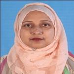 Dr. Mst. Maksuda Akhtar