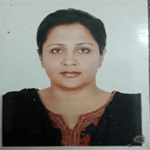 Dr. Naznin Akter Jahan
