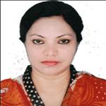 Dr. Quazi Mah-zebeen Akter