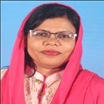 Dr. Rafia Akhter