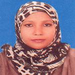 Dr. Shahanaz Parvin