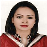 Dr. Shamima Jahan