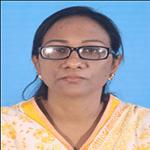 Dr. Soheli Sharmin